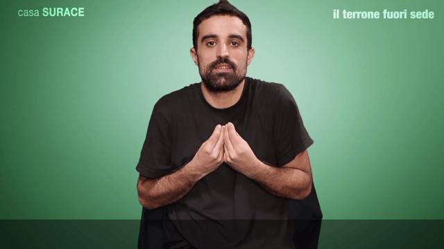 Il Milanese imbruttito risponde al Terrone fuori sede con un nuovo video su Facebook