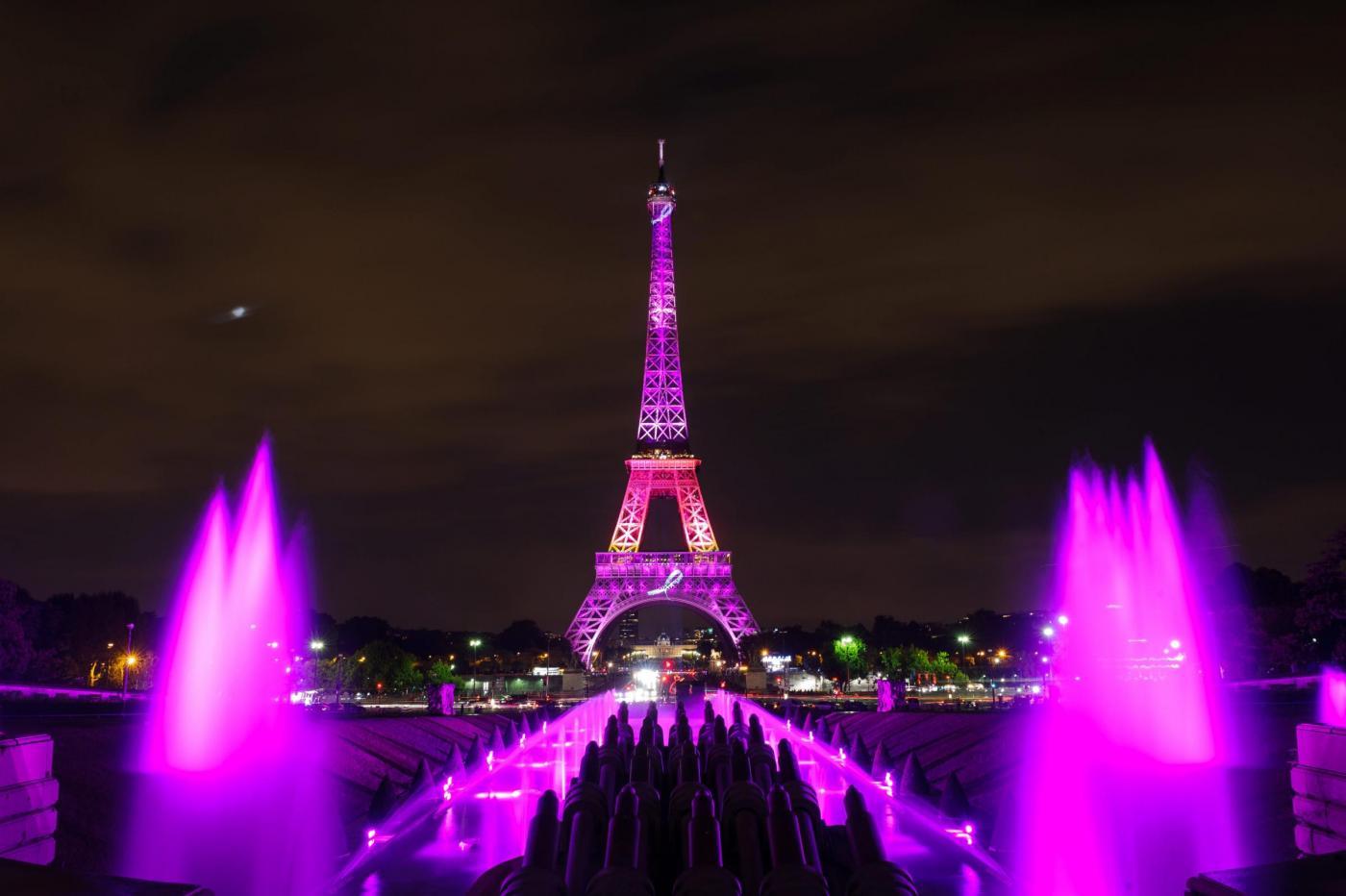 Tour Eiffel Parigi 150x150