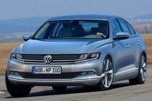Volkswagen Passat 2014 638x425 300x199
