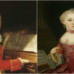 La sorella di Mozart, Maria Anna: più brava del fratello ma costretta a lasciare la musica