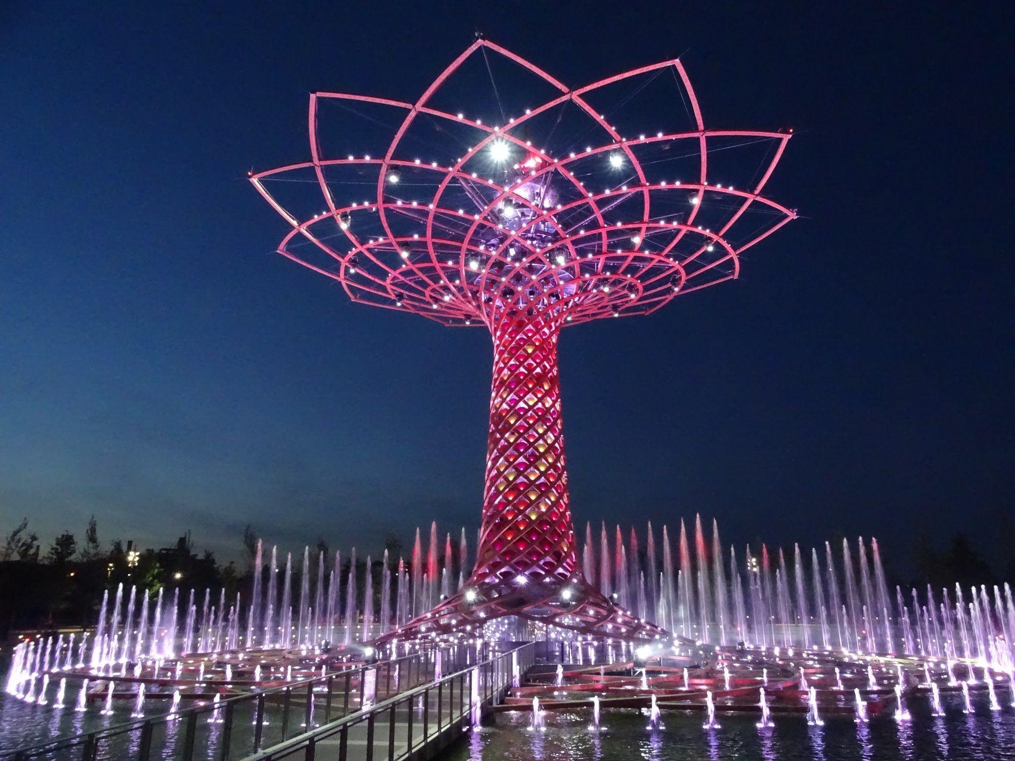 Expo 2015, Albero della Vita: che fine farà il simbolo italiano dell'Esposizione Universale?