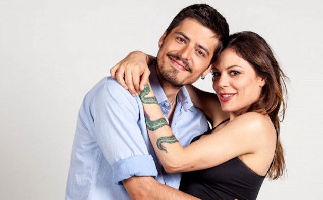 Yari Carrisi e la fidanzata Naike Rivelli, Andrea Fachinetti: 'Li vedo bene insieme'