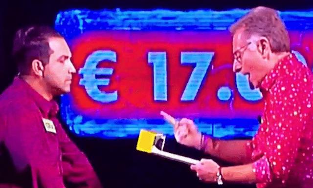 Avanti un altro: concorrente vince spiando domande e risposte di Paolo Bonolis?