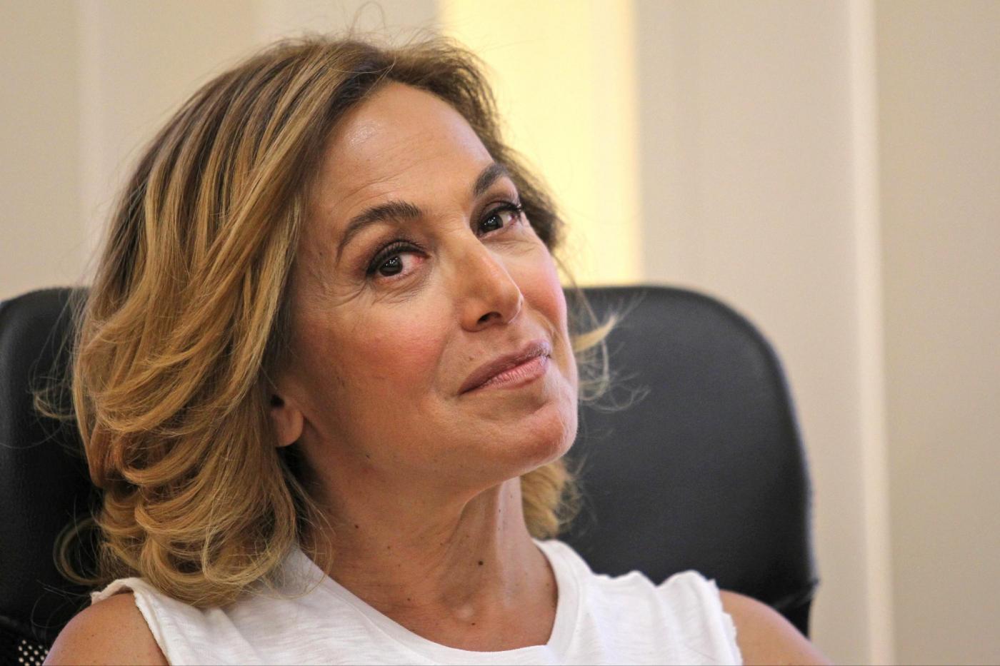 Barbara D'Urso vs Belén Rodriguez: lite al ristorante tra la conduttrice e la showgirl