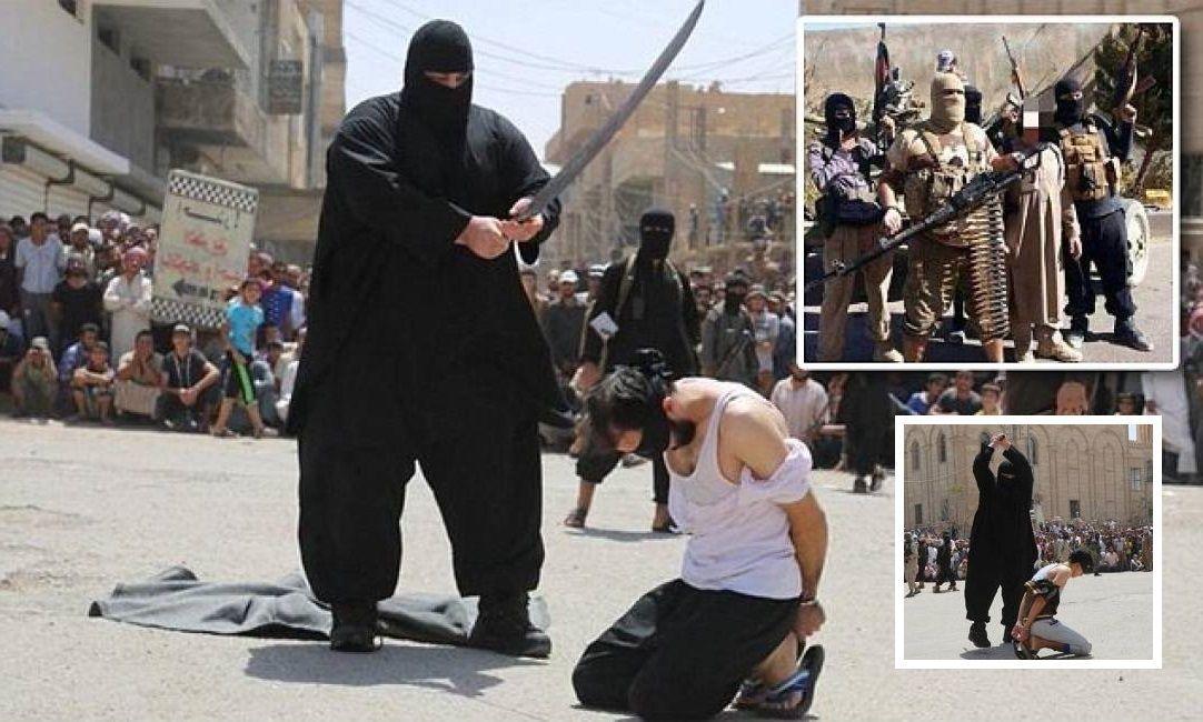 Isis, Bulldozer è il nuovo boia ricercato da reparti speciali occidentali e russi