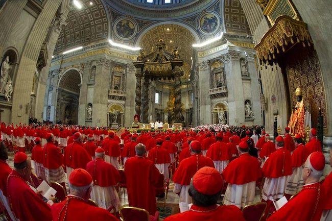 Chiesa e omosessualità, scandalo gay tra i Carmelitani Scalzi a Roma