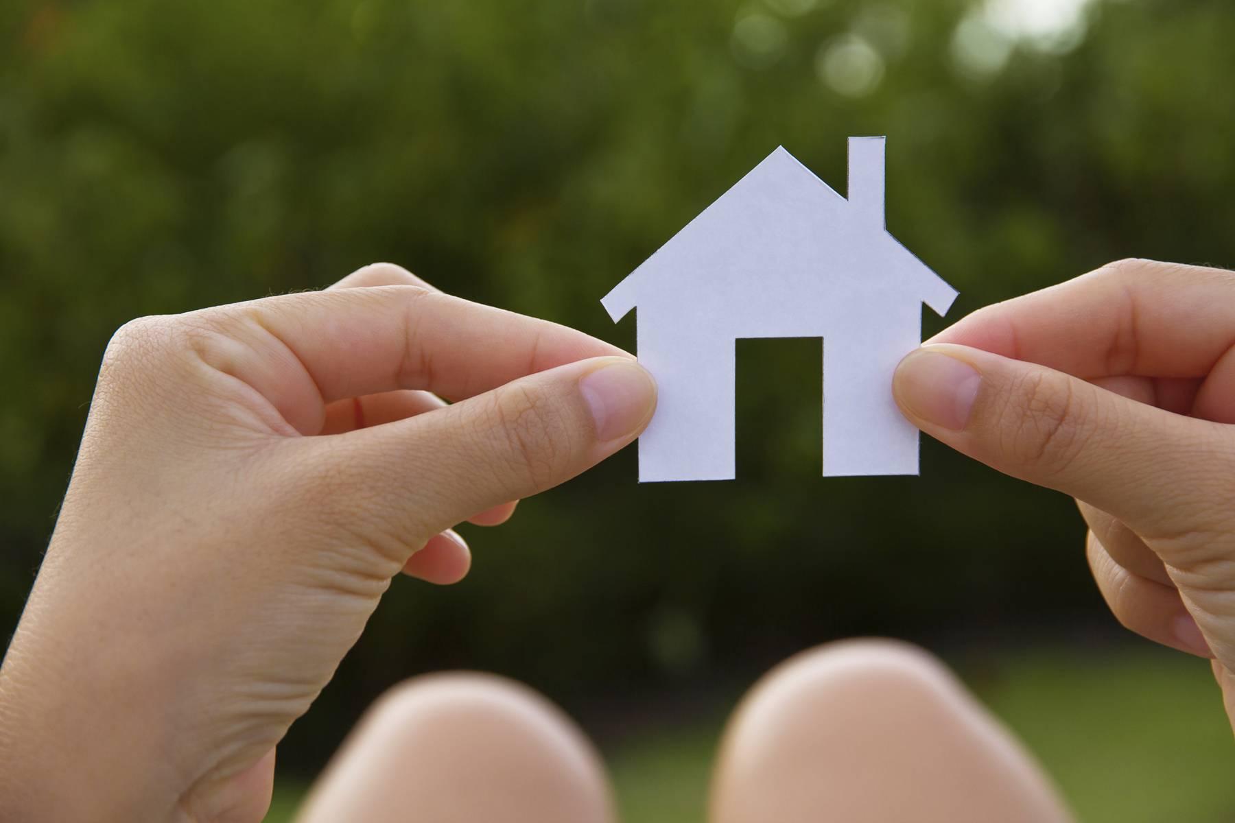 Prezzi case in ribasso e tassi mutui agevolati: con 500 euro al mese ti compri una casa