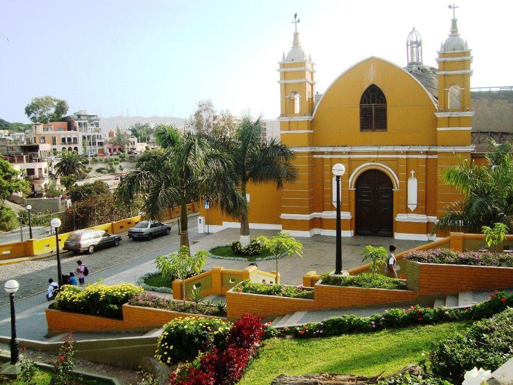 chiesetta ermita lima