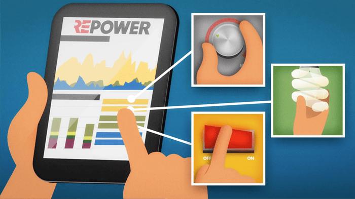 eFFettiva di Repower: il biglietto da visita perfetto per ogni PMI
