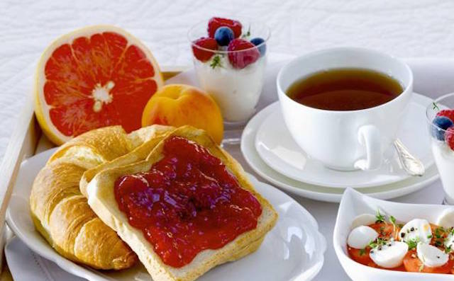 6 motivi per cui stai facendo colazione in modo sbagliato