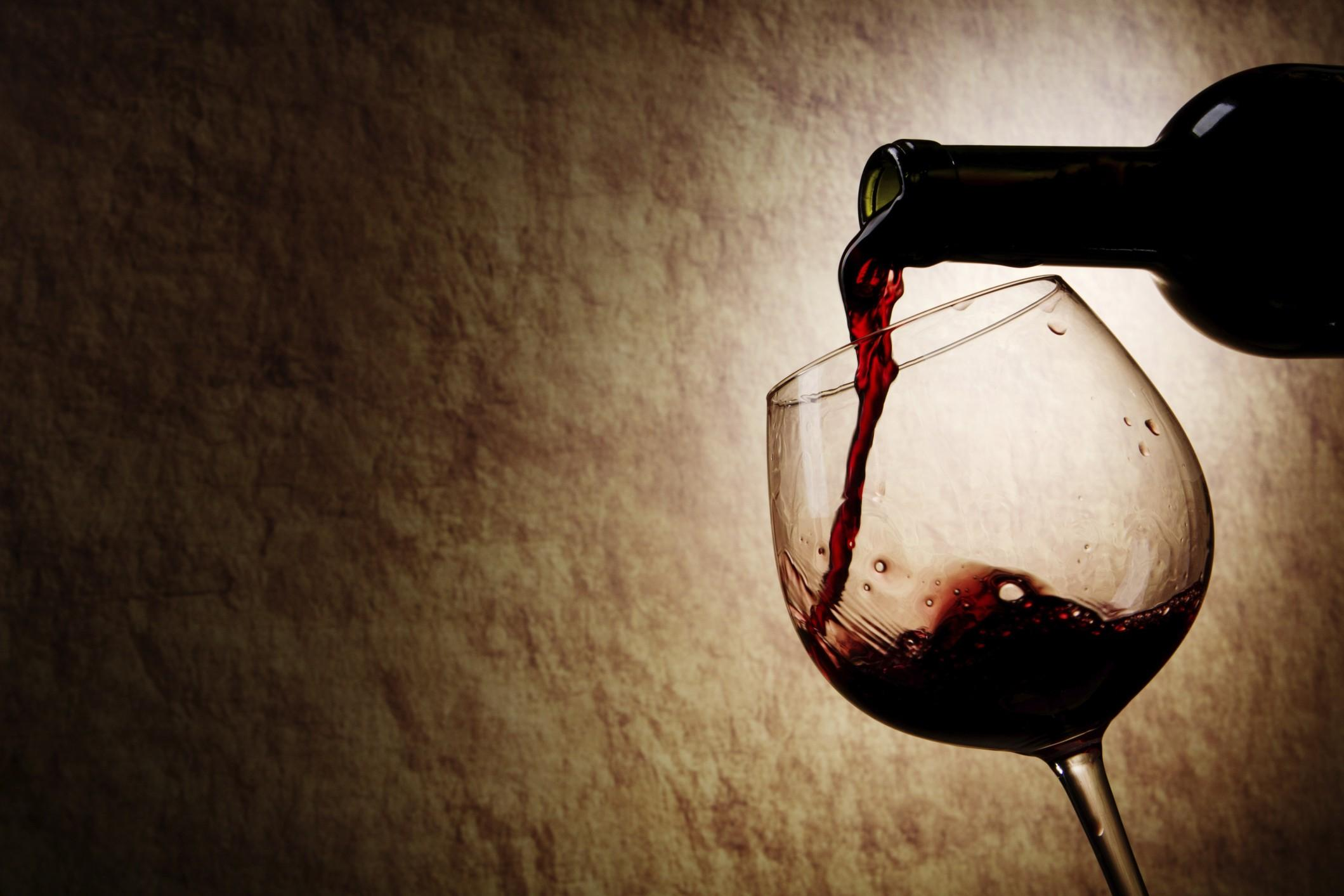 Il vino salva l'economia italiana: è boom di esportazioni