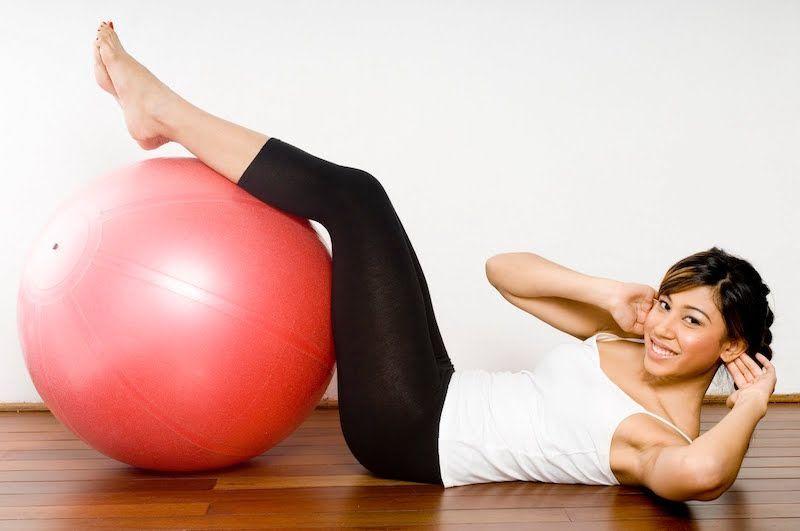 esercizio fisico quando non hai tempo