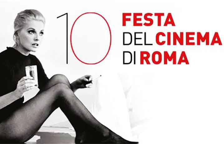 Festa del cinema Roma 2015 biglietti ospiti programma