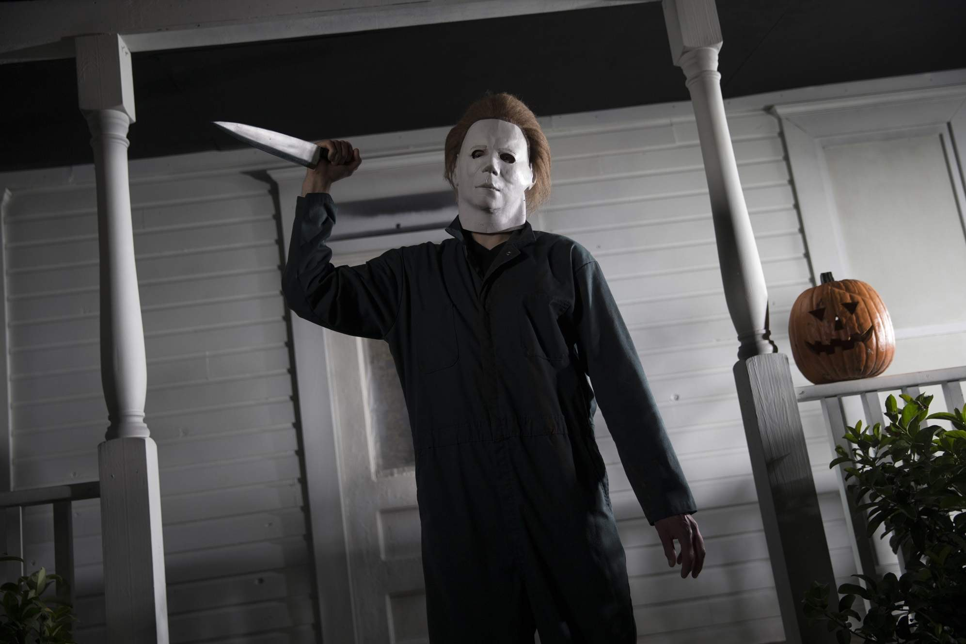 Film di Halloween horror divertenti