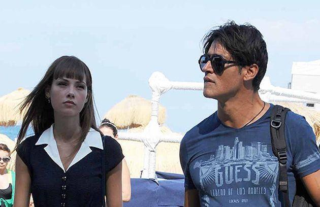 Gabriel Garko e Adua Del Vesco, l'attore smentisce: 'Nessun matrimonio in gran segreto'