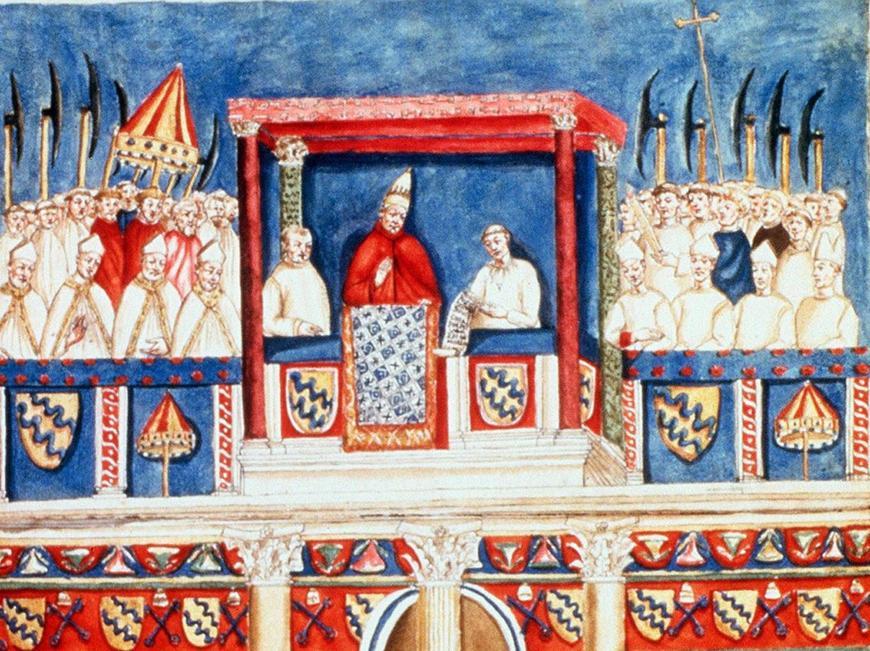 giubileo bonifacio XVIII1
