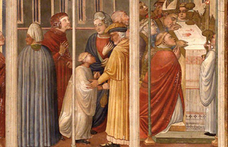 Giubilei nella letteratura: da Dante a Pascoli le citazioni più famose