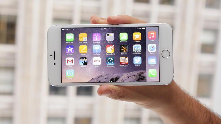 iPhone 6s Plus opinioni