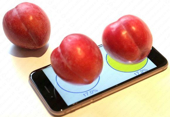 iPhone 6s come una bilancia: come pesare oggetti col 3D Touch