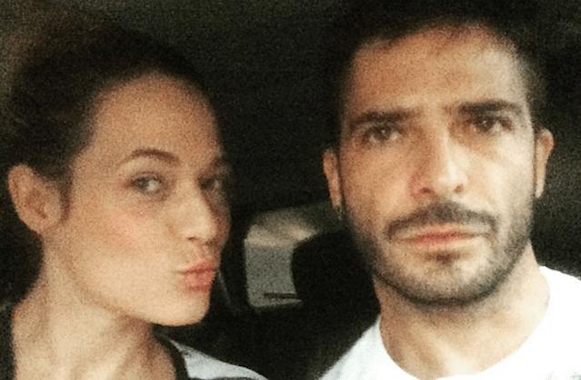 Laura Chiatti e Marco Bocci in crisi? L'attrice smentisce con un post su Instagram