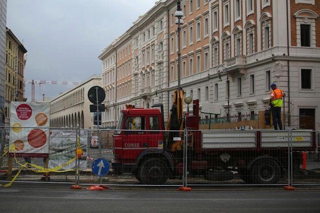 lavori roma giubileo 150x150