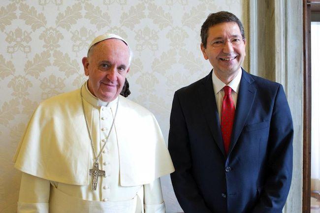 Dimissioni Marino, perché il Papa ha scaricato l'ex sindaco di Roma?