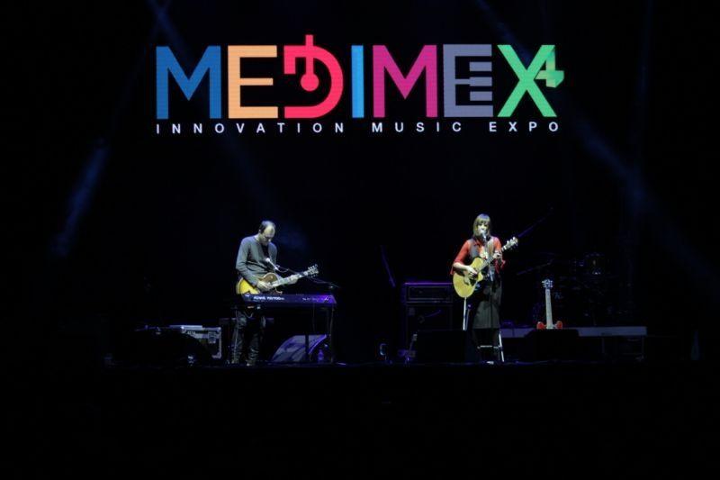 Medimex 2015 programma