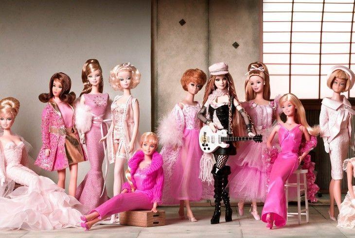 Mostra Barbie. The Icon: al Mudec di Milano dal 28 ottobre 2015