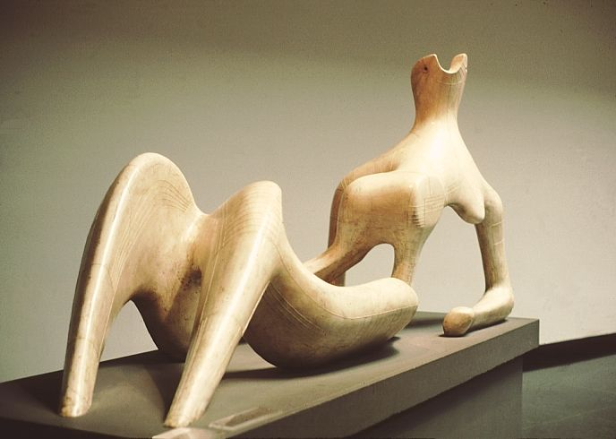 mostra henry moore roma