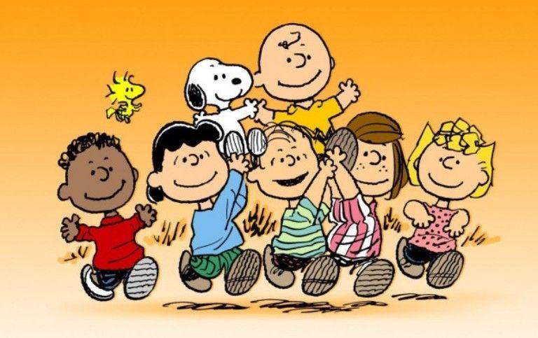 Mostra Peanuts, Milano: al Museo del Fumetto dal 17 ottobre al 10 gennaio 2016, per i 65 anni della banda di Schultz