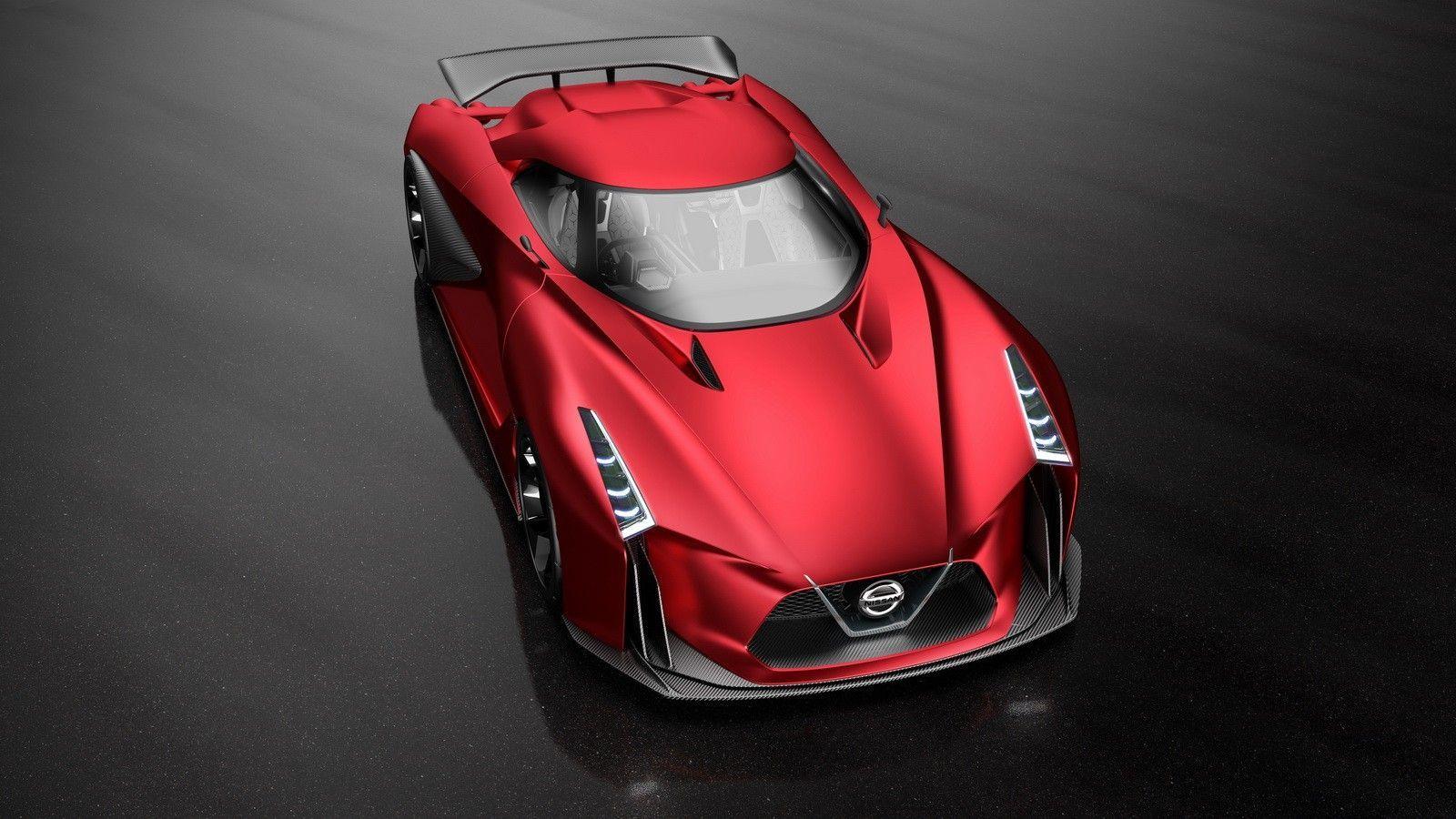 Nissan 2020 GT: pronto il nuovo concept per Tokyo