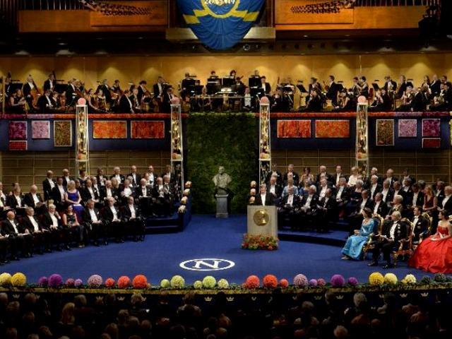 Premio Nobel 2015, tutti i vincitori