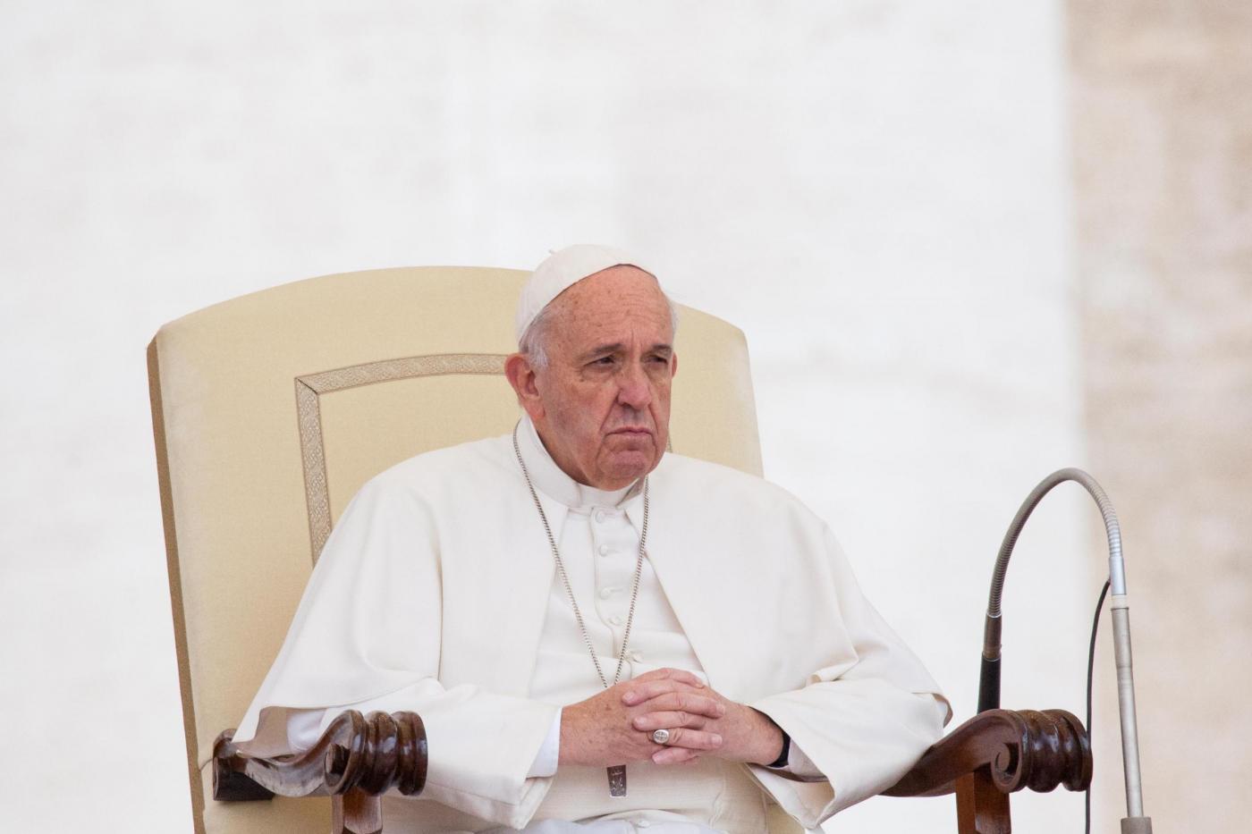 Papa Francesco malato di tumore? Il mistero fra indiscrezioni e smentite