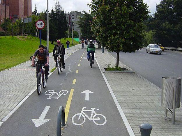 Grab in Italia: fondi governativi per il Grande Raccordo Anulare delle bici