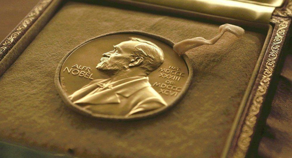 premio nobel 2015