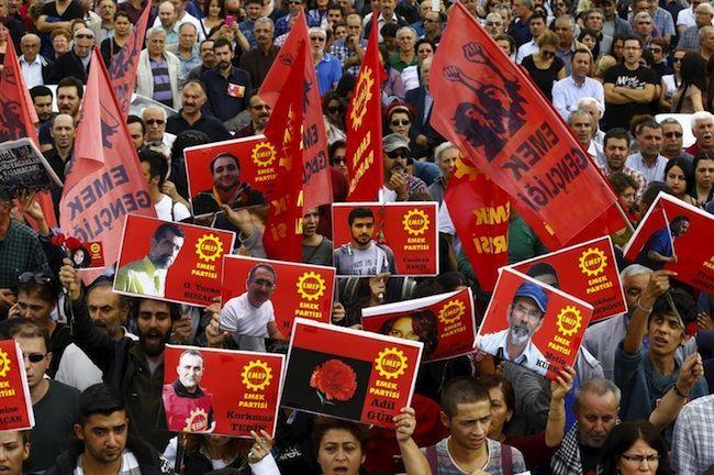 proteste ankara