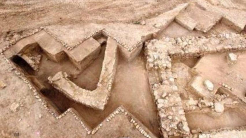 Sodoma, ritrovati in Giordania i resti di un'antica città, gli archeologi: 'E' quella distrutta nel Vecchio Testamento'