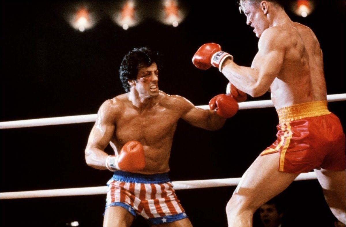 Rocky muore