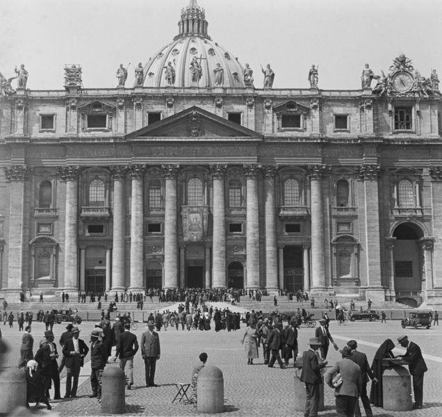 roma 1933