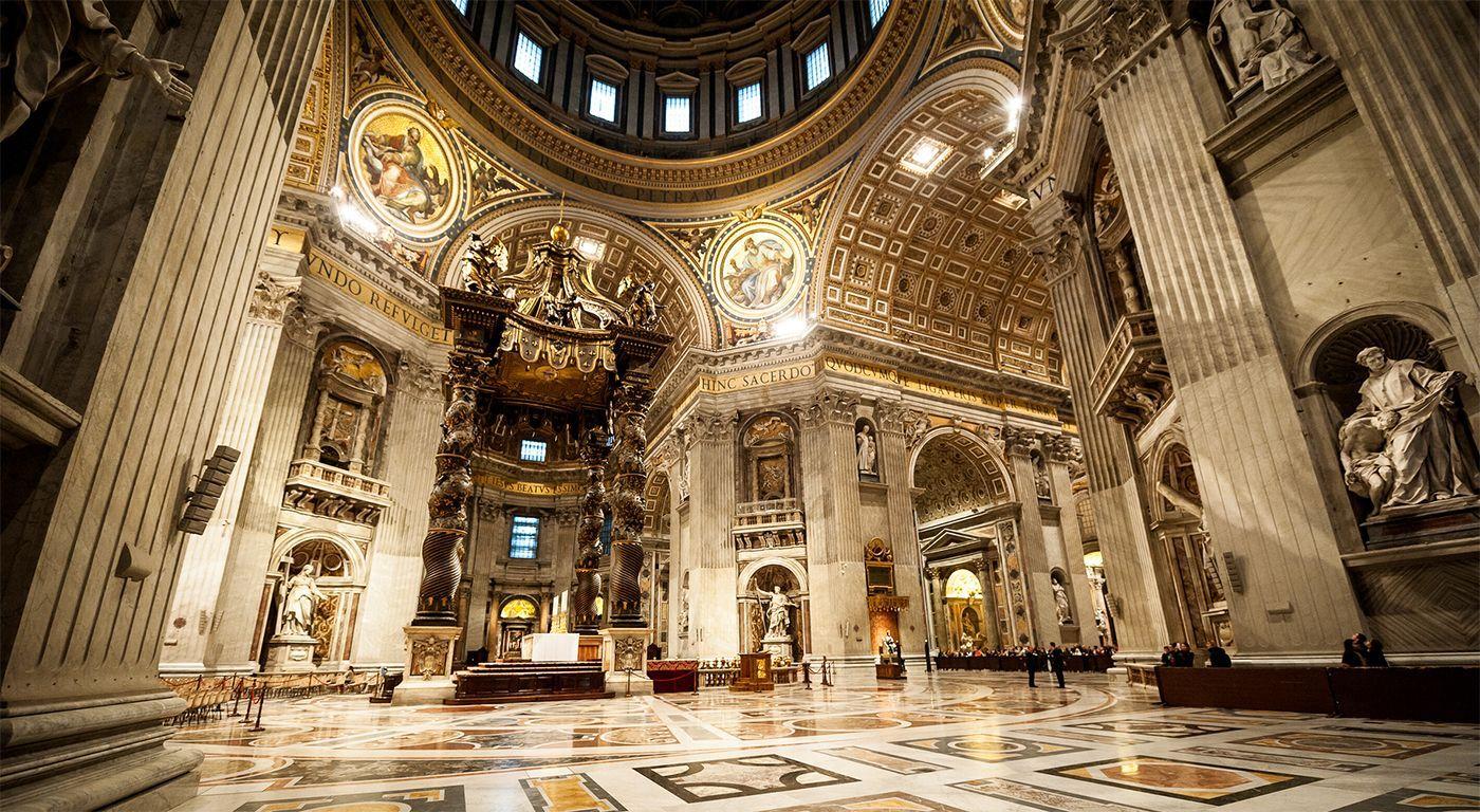 Le più belle chiese di Roma: un viaggio tra religione e storia dell'arte