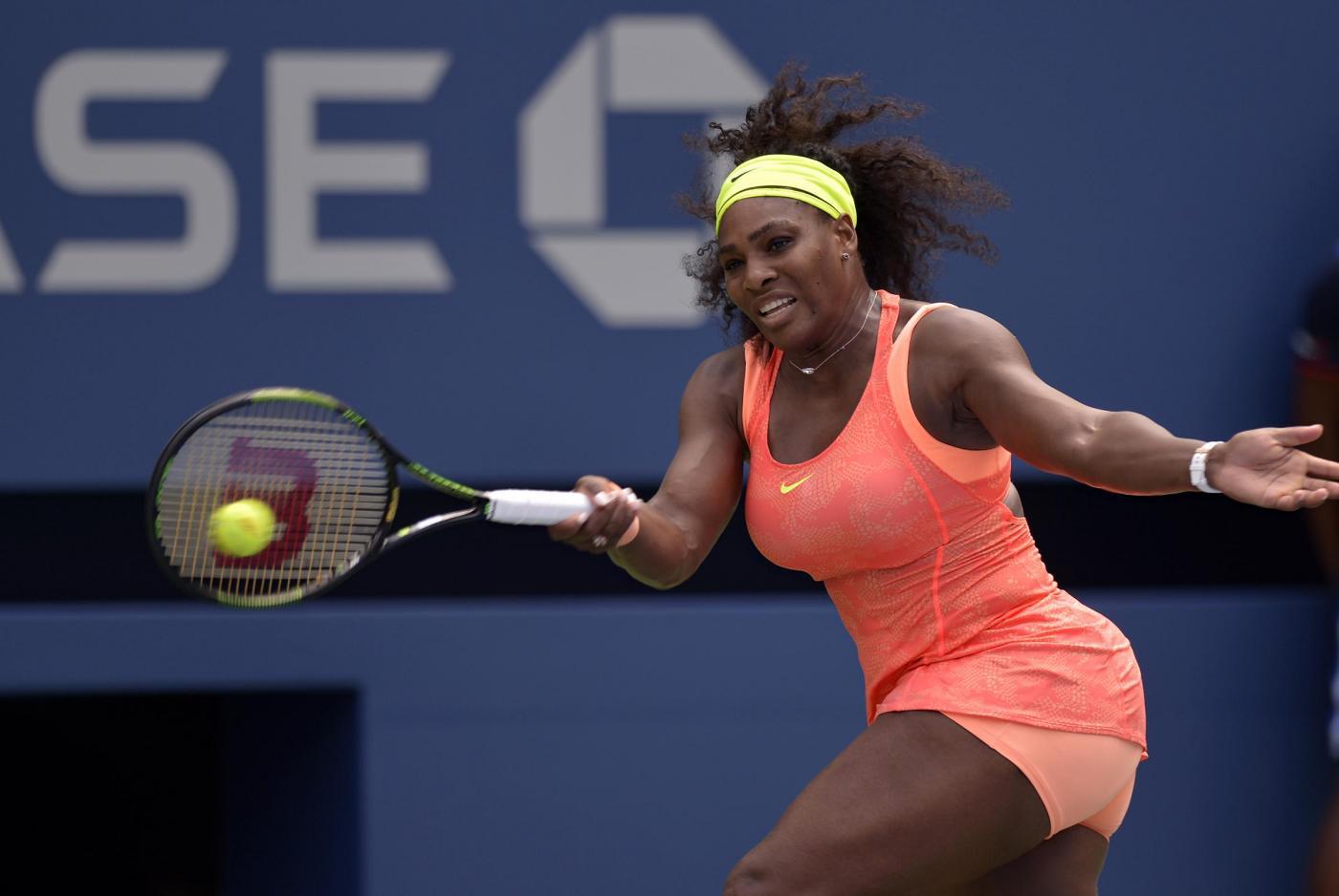 Serena Williams incinta del rapper Drake? La campionessa di tennis pensa al ritiro
