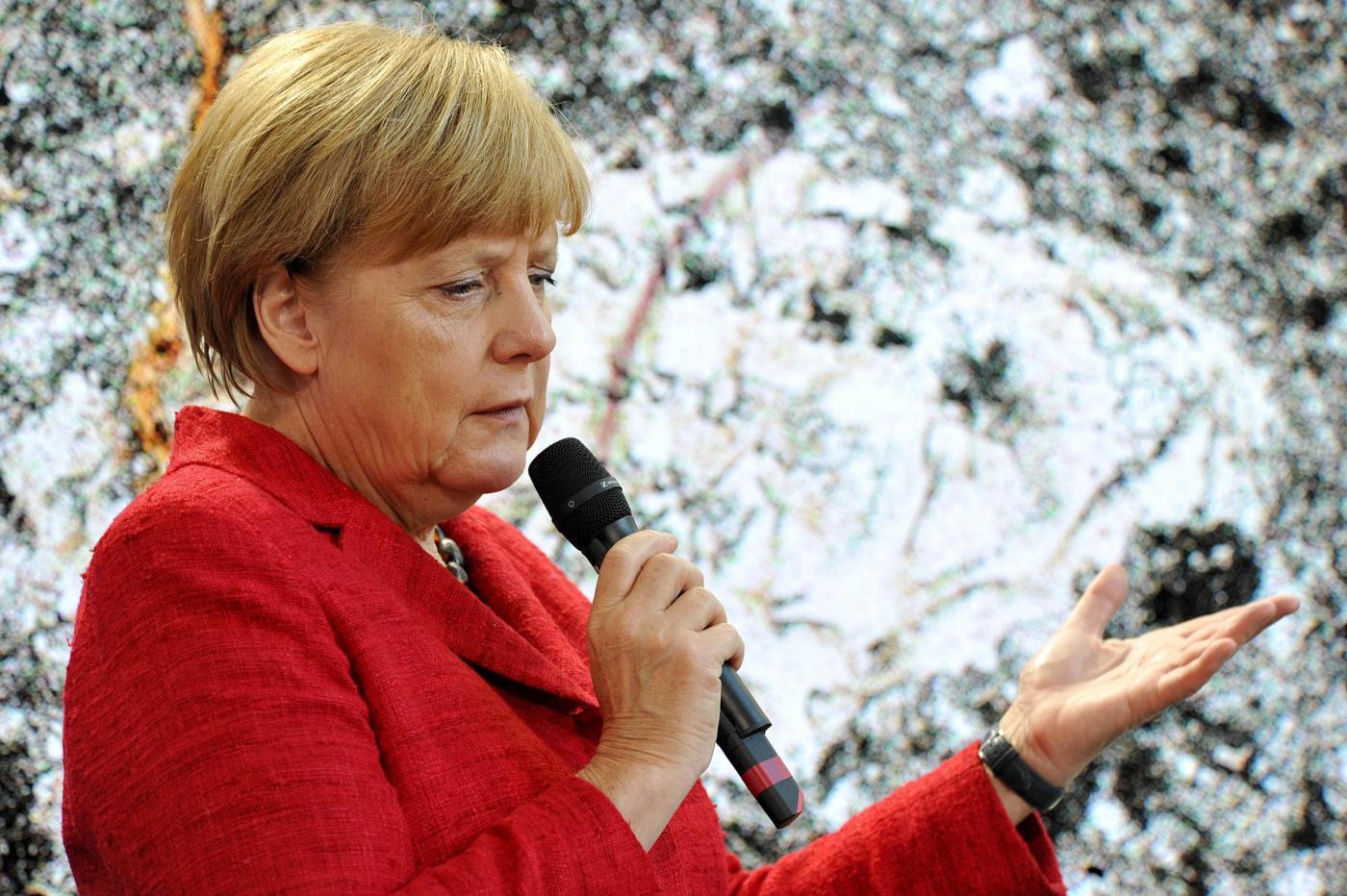 Germania in crisi economica: ora la recessione fa tremare anche i tedeschi