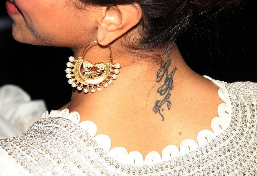 """""""Tattoo-changing"""": una persona su due si pente e decide di modificare il tatuaggio"""