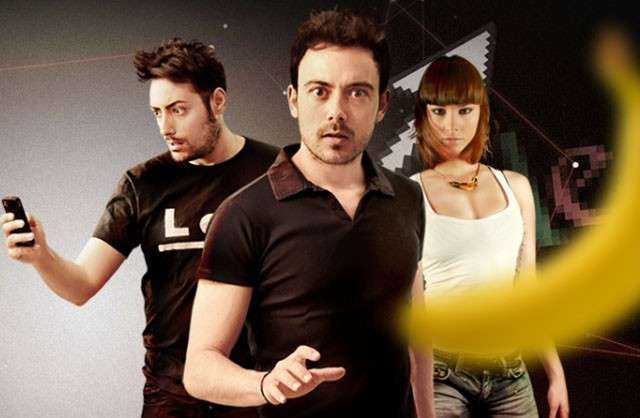 The Jackal film: i comici napoletani autori della parodia di Gomorra sbarcano al cinema
