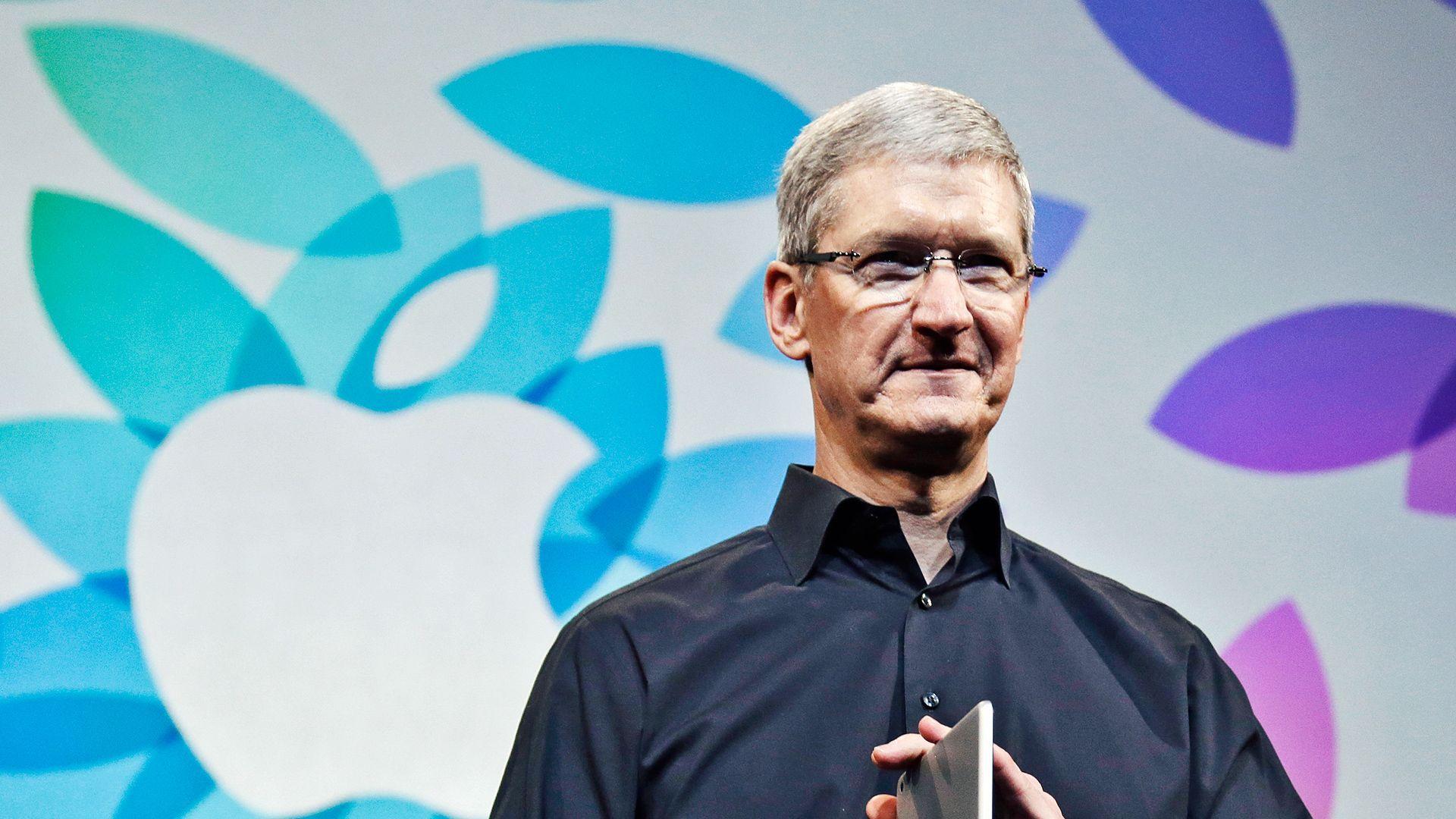 Auto a guida autonoma: per Apple saranno un successo