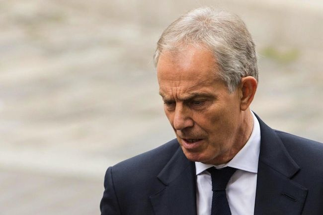 Guerra in Iraq, dopo mezzo milione di morti Tony Blair capisce: «Io e Bush abbiamo sbagliato»
