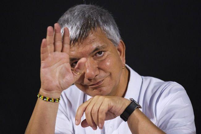 Nichi Vendola in pensione a 57 anni e con oltre 5mila euro al mese