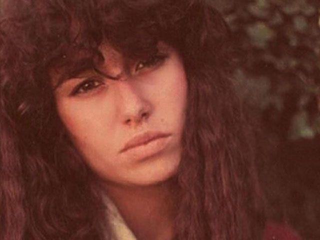 Belen Rodriguez mamma Veronica Cozzani