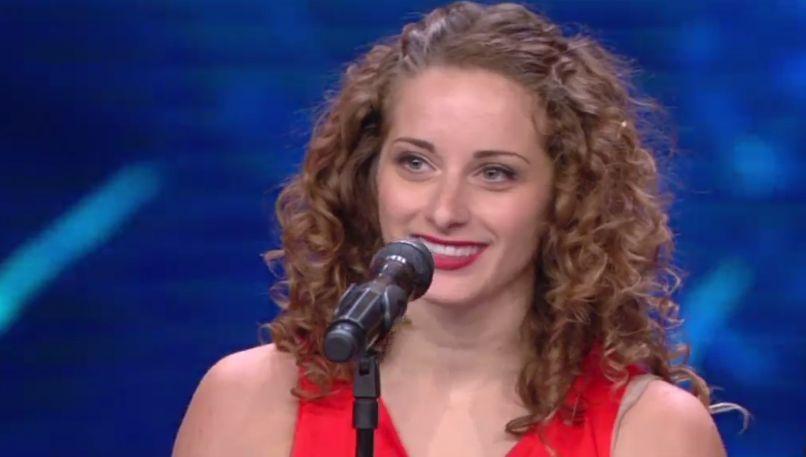 Chi è Angelica Bongiovonni, vincitrice di Tu sì que vales 2?