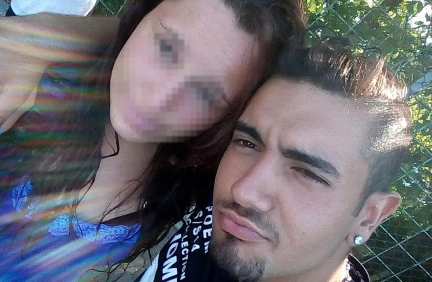 Antonio Tagliata ha sparato ai genitori della fidanzata2